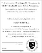 new FN certificate