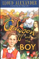 The Gawgon and the Boy