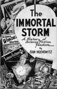 The Immortal Storm, by Sam Moskowitz (ebook)