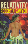 Relativity by Robert J. Sawyer