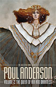 The Queen of Air and Darkness, by Poul Anderson (mobi ebook)