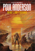 Door to Anywhere, by Poul Anderson