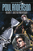 Question and Answer, by Poul Anderson (ebook)