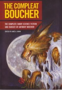 The Compleat Boucher, by Anthony Boucher