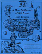 A New Settlement of Old Scores, by John Brunner