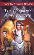The Warrior's Apprentice, by Lois McMaster Bujold