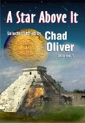 A Star Above It and Other Stories, by Chad Oliver
