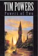 Powers of Two, by Tim Powers