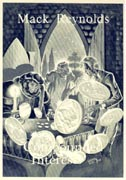 Compounded Interests, by Mack Reynolds