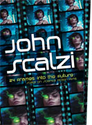 24 Frames into the Future, by John Scalzi (trade)