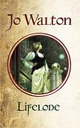 Lifelode, by Jo Walton